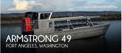 View 2018 Armstrong 49 Pax COI - Listing #199431