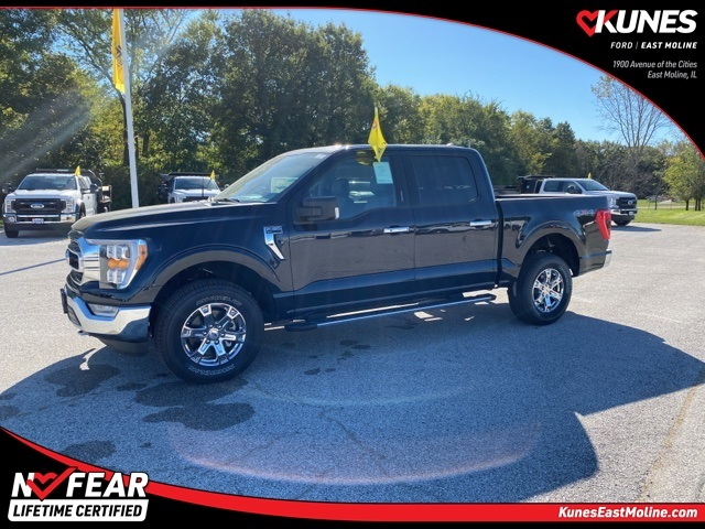 View 2021 Ford F-150 - Listing #1627401