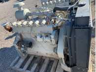 1994 CATERPILLAR G3406TA Engines ATTACHMENTS