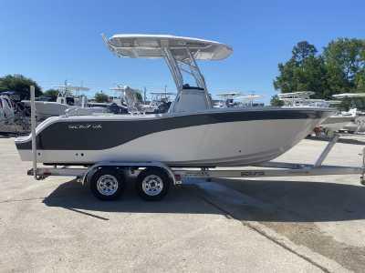 View 2021 Sea Fox 228 Commander - Listing #304724