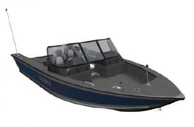 View 2022 Alumacraft Edge 175 Sport - Listing #317947