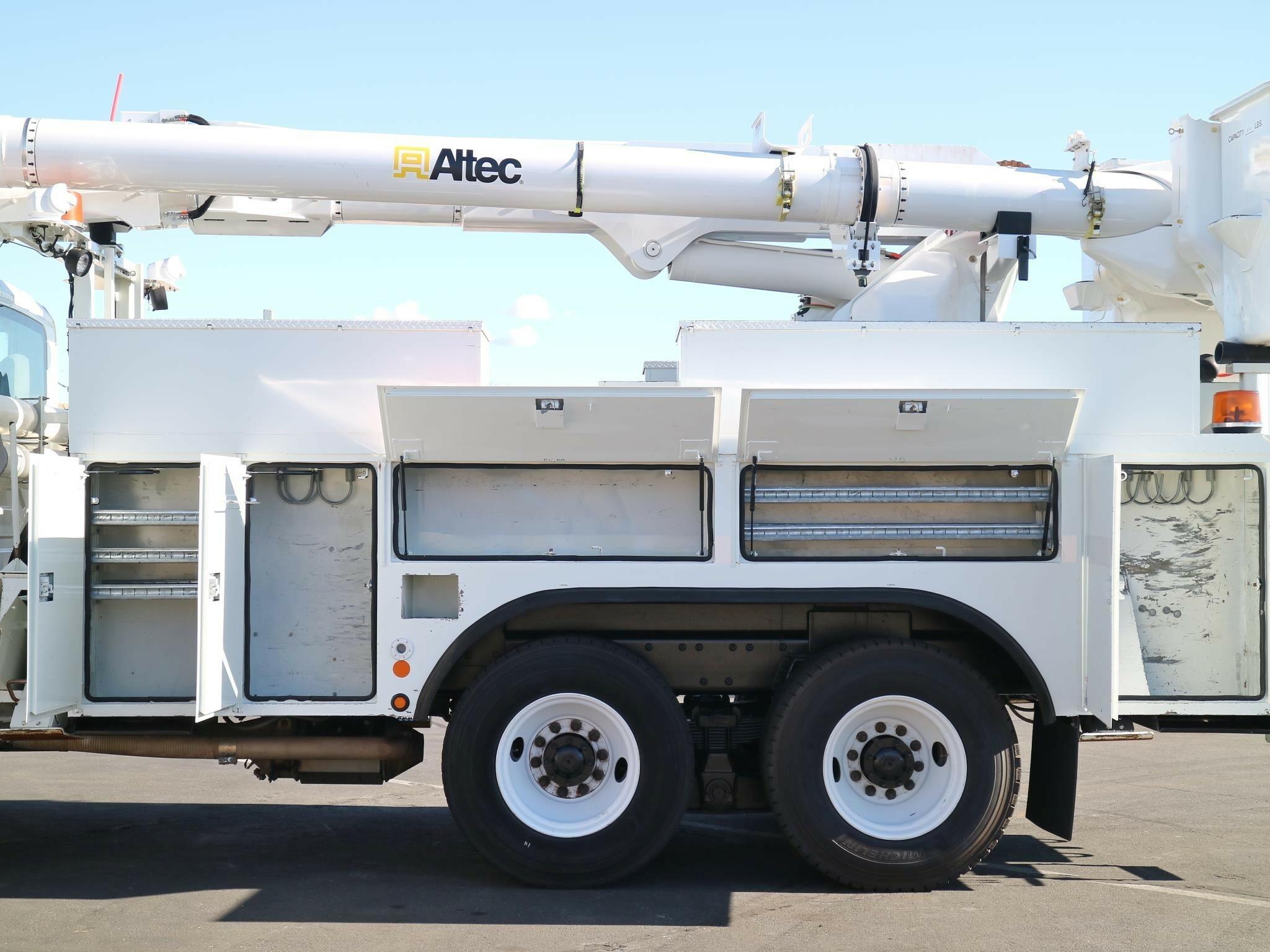 View 2006 ALTEC AM55 - Listing #1551642