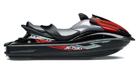 View 2022 Kawasaki JET SKI ULTRA LX - Listing #319827