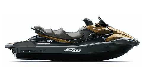 View 2022 KAWASAKI Jet Ski Ultra 310LX - Listing #319962