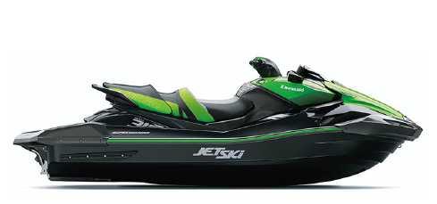 View 2022 KAWASAKI Jet Ski Ultra 310LX-S - Listing #319965
