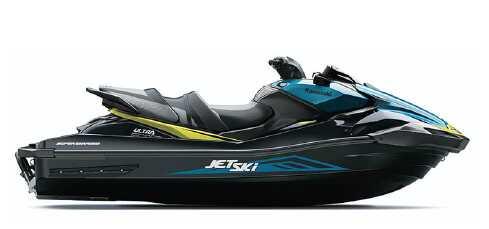 View 2022 KAWASAKI Jet Ski Ultra 310X - Listing #319966