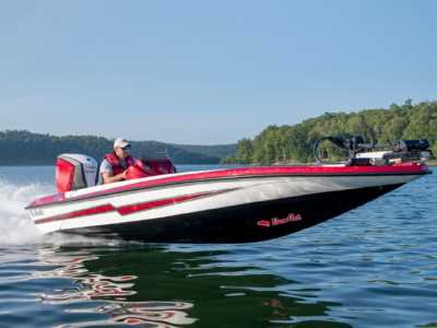 View 2021 Bass Cat Pantera Classic - Listing #320070