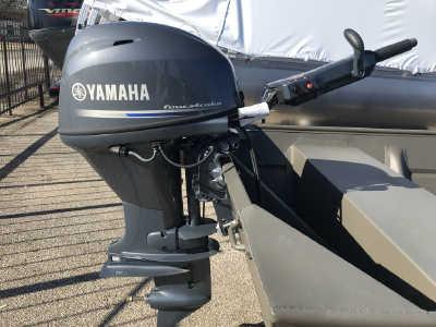 View 2020 Yamaha F40LEHA - Listing #319740