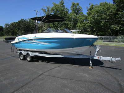 View 2020 Bayliner VR6 Bowrider - Listing #310186