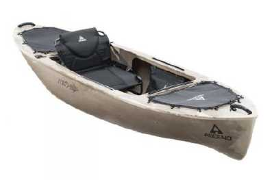 View 2021 Ascend H10 Hybrid Sit-In Kayak - Listing #290860