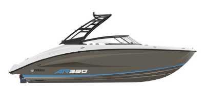 View 2022 Yamaha Marine AR250 - Listing #312647
