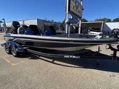 View 2017 Nitro Z-20 DC PRO PACKAGE - Listing #314192
