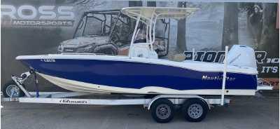 View 2021 NauticStar 231 Hybrid - Listing #315015