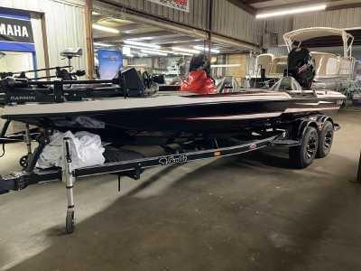 View 2022 Bass Cat PUMA STS - Listing #317599