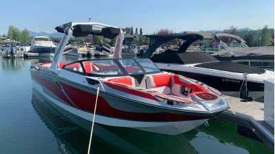 View 2021 Centurion RI 265 - Listing #314580
