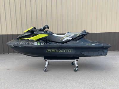 View 2013 Sea-Doo RXT X 260 - Listing #302880