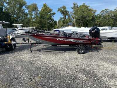 View 2022 Tracker® Boats PRO Team  195 TXW - Listing #313323