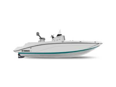 View 2022 Yamaha 190 FSH® DELUXE - Listing #316858