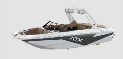 View 2022 Atx 22 TYPE-S - Listing #291489
