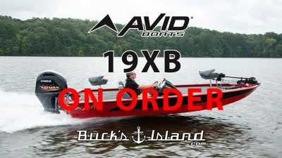 View 2022 Avid 19XB ON ORDER - Listing #303974