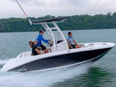 View 2022 Yamaha 190 FSH® SPORT - Listing #316807