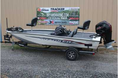View 2021 Tracker® Boats Pro Team  195 TXW Tournament Edition - Listing #313920