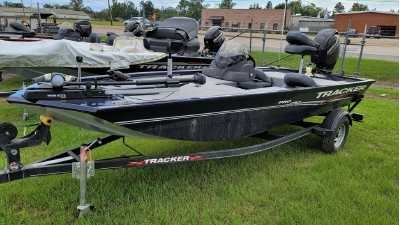 View 2022 Tracker® Boats PRO 170 - Listing #317828