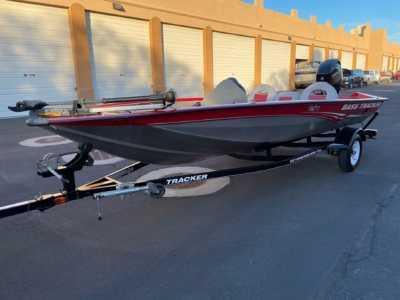 View 2013 Tracker® Boats Pro Team 175 TXW - Listing #319263