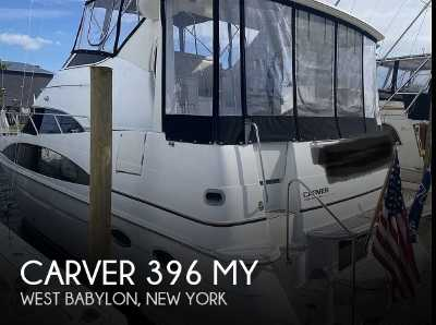 View 2002 Carver 396 MY - Listing #319521