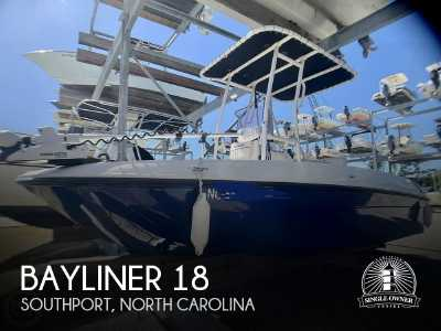 View 2019 Bayliner Element F18 - Listing #318627