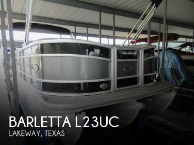 View 2020 Barletta L23UC - Listing #317846
