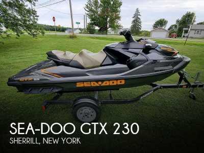 View 2021 Sea-Doo gtx 230 - Listing #305123