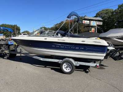 View 2007 Bayliner 195 Discovery - Listing #319701