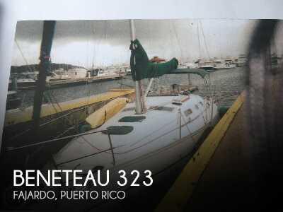 View 2005 Beneteau 323 - Listing #49272