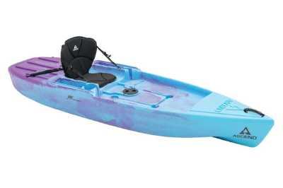 View 2021 Ascend 9R Sport Sit-On - Blue-Purple - Listing #293675