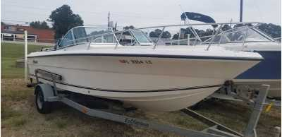 View 2000 Angler 20 Dual Console - Listing #316961