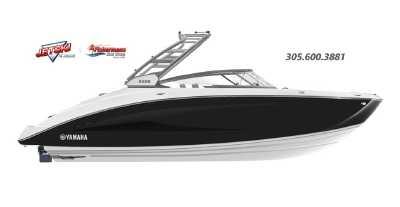 View 2022 Yamaha Marine 252S - Listing #294316