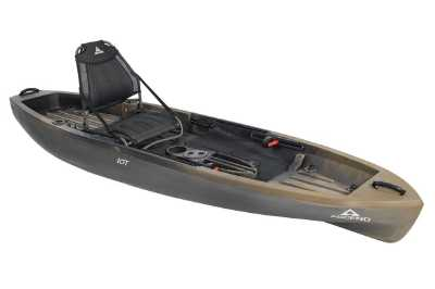 View 2021 Ascend 10T Sit-On - Camo - Listing #312462