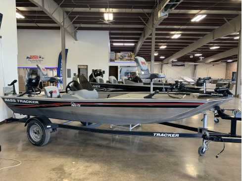 View 2011 Bass Tracker Pro 165 - Listing #318017