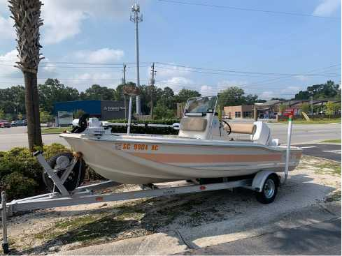 View 1998 Scout Boat Company 172 Sportfish - Listing #306710
