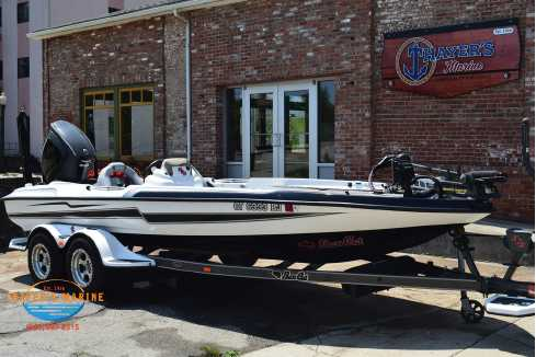 View 2016 Bass Cat Cougar FTD - Listing #294282