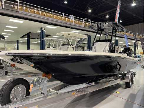 View 2022 ShearWater 270 CAROLINA - Listing #313744