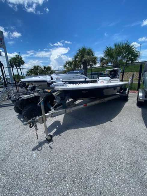 View 2005 Sterling 180 TS - Listing #293520