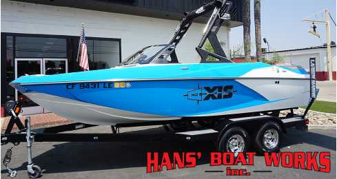View 2019 Axis Wake Research A20 - Listing #314257