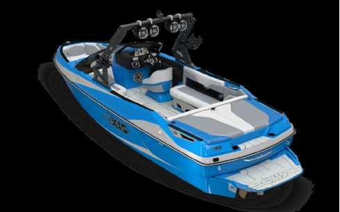View 2022 Axis Wake Research T23 - Listing #312939