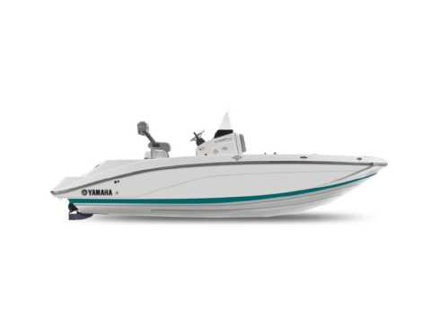 View 2022 Yamaha 190 FSH® DELUXE - Listing #316804