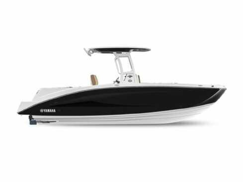 View 2022 Yamaha 255 FSH® SPORT E - Listing #316805