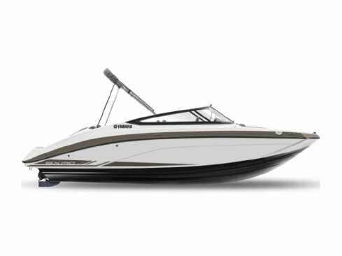 View 2022 Yamaha SX190 - Listing #310762