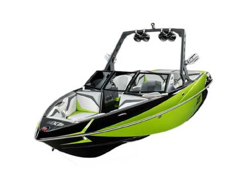 View 2016 Axis Wake Research T23 - Listing #318426
