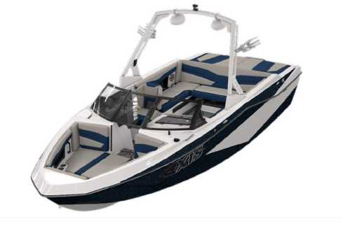 View 2022 Axis Wake Research T220 - Listing #300772